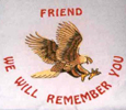 UK Friends of John Denver Panels