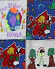 Peace Cloth Albums